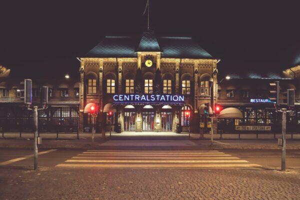 tom centralstation